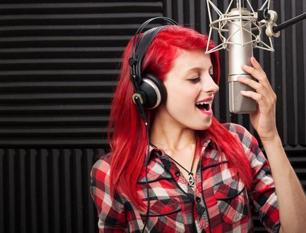 Cursuri de canto pentru adolescenti