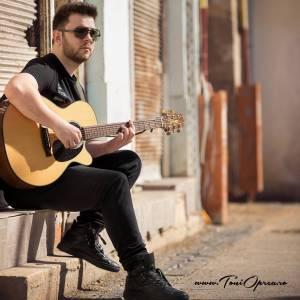 Eduard Cotoară - profesor de chitara si canto