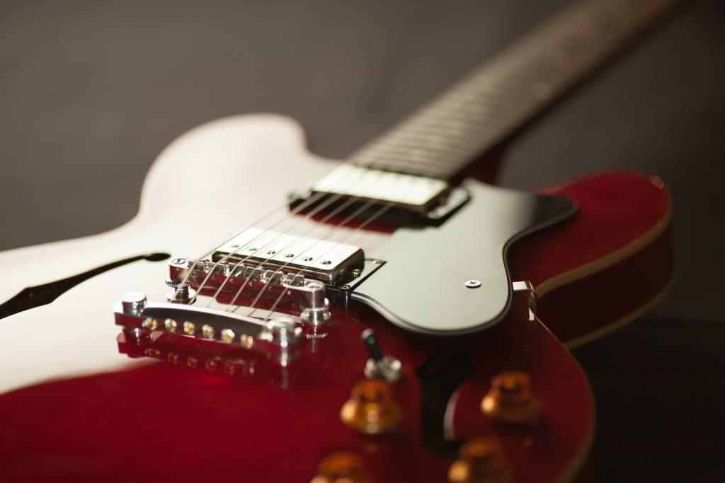 Cursuri de chitara pentru adolescenti