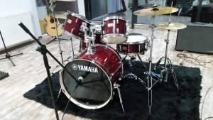 Tobe Yamaha din dotarea Band Music School