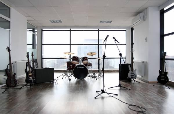 Scoala de muzica Band Music School